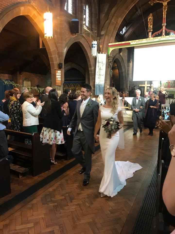 If You Are Getting Married Elsewhere But Need To Have Your Banns Read At Christ Church Contact Our Administrator In Good Time Before Wedding